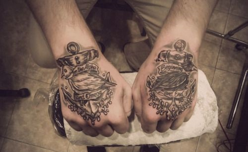 Beast Tattoo - Meanings, Symbolism, Designs and Ideas