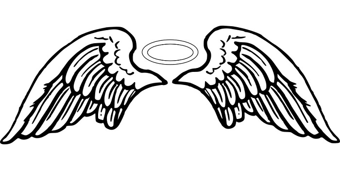 Guardian Angel Tattoo - Meanings, Symbolism, Designs and Ideas
