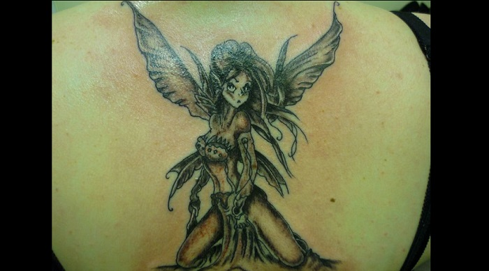 Pixie Tattoo - Meanings, Symbolism, Designs and Ideas