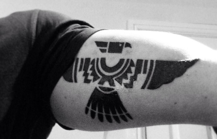 Thunderbird Tattoo - Meanings, Symbolism, Designs and Ideas