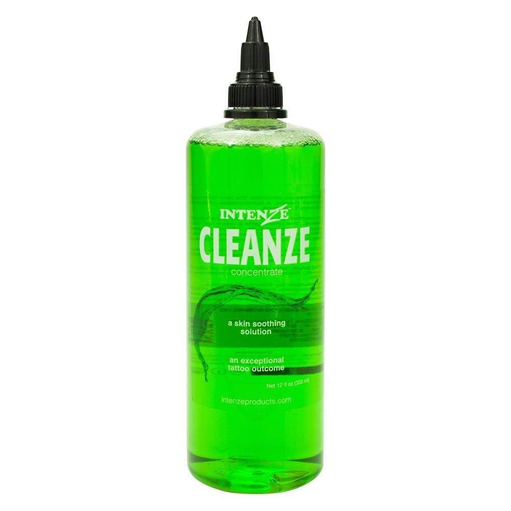 Intenze Cleanze Concentrate