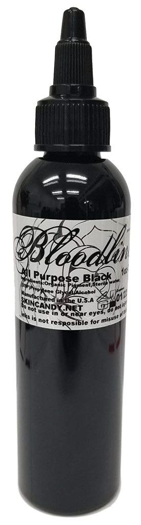 Bloodline All Purpose Black